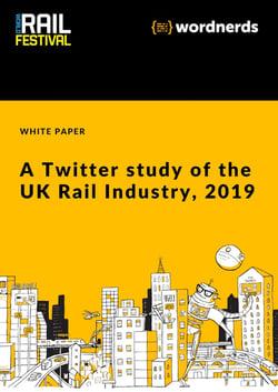 Rail Report Cover - Option 2-1-1